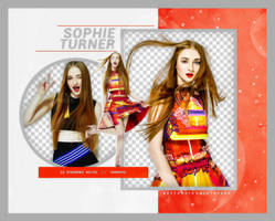 Png Pack 2604 - Sophie Turner by southsidepngs