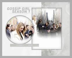 Photopack 17049 - Gossip Girl (Promocional)