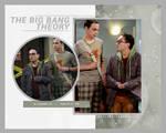 Photopack 17217 - The Big Bang Theory (01x01)