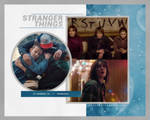 Photopack 17434 - Stranger Things (Stills)