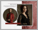 Photopack 17395 - Reign (Promotionals S3)