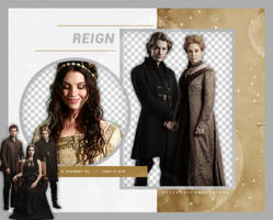 Pack Png 2548 - Reign by southsidepngs