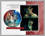 Photopack 17435 - Stranger Things (Promos)