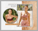 Photopack 17852 - Jessica Alba