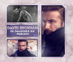 Photopack 19095 - David Beckham