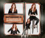 Png Pack 2624- Katherine McNamara