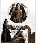 Png Pack 2664 - Reign  (promotionals S2)