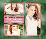 Photopack 19304 - Natalie Portman