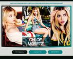 Photopack 21234 - Chloe Moretz