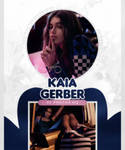 Photopack 20386 - Kaia Gerber