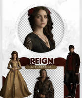 Png Pack 2703 - Reign (season 3) by southsidepngs