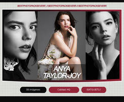 Photopack 21082 - Anya Taylor-Joy