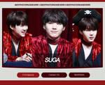 Photopack 21136 - Suga (BTS)