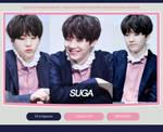 Photopack 21138 - Suga (BTS)