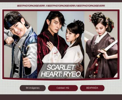 Photopack 21221 - Scarlet Heart Ryeo (Moon Lovers)