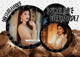 Photopack 21566 - Jacqueline Fernandez. by southsidepngs
