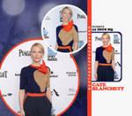 Photopack 24688 - Cate Blanchett