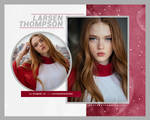 Photopack 25445 -Larsen Thompson