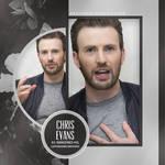 Photopack 25332 -Chris Evans
