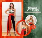 Photopack 25926 - Emma Watson