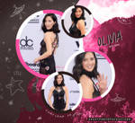 Photopack 26574 - Olivia Munn