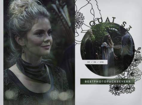 Photopack 27705 - Once Upon A Time (Stills 3x08)