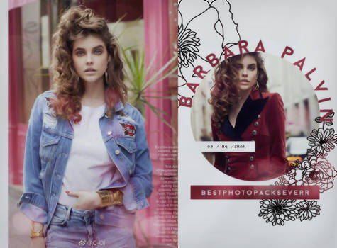 Photopack 27604 - Barbara Palvin