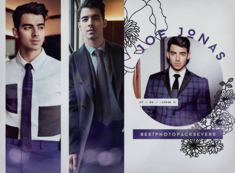 Photopack 27592 - Joe Jonas