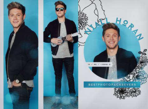 Photopack 27584 - Niall Horan