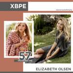 Photopack 28560 - Elizabeth Olsen