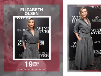 Photopack 29358 - Elizabeth Olsen by southsidepngs