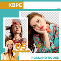 Png Pack 3297 - Holland Roden by southsidepngs