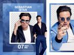 Png Pack 3323 - Sebastian Stan