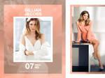 Photopack 29300 - Gillian Jacobs