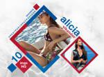 Photopack 29515 - Alicia Vikander