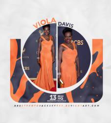 Photopack 29860 - Viola Davis by southsidepngs
