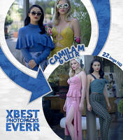 Photopack 30386 - Camila Mendes and Lili Reinhart by southsidepngs