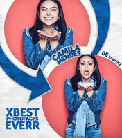 Photopack 30384 - Camila Mendes by southsidepngs