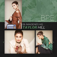 Photopack 30561 - Taylor Hill by southsidepngs
