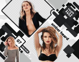 Png Pack 3541 - Amber Heard by southsidepngs