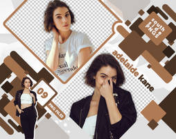 Png Pack 3568 - Adelaide Kane by southsidepngs