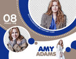 Png Pack 3627 - Amy Adams