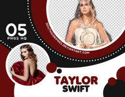 Pack Png 3625 - Taylor Swift