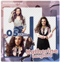 Png Pack 3716 - Katherine Langford by southsidepngs
