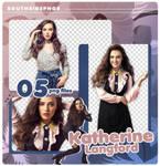 Png Pack 3716 - Katherine Langford