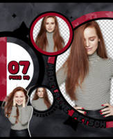Png Pack 3741 - Madelaine Petsch by southsidepngs