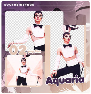 Pack Png 3728 - Aquaria