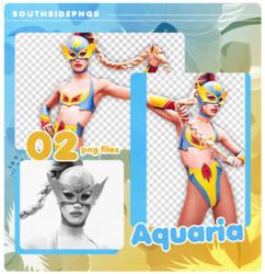 Pack Png 3726 - Aquaria