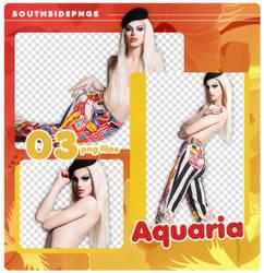 Pack Png 3720 - Aquaria