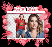 Png Pack 3780 - Margot Robbie by southsidepngs
